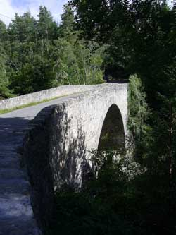 Daltulich Bridge