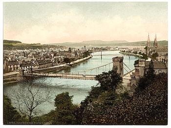 Inverness c.1900