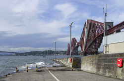 Queensferry today